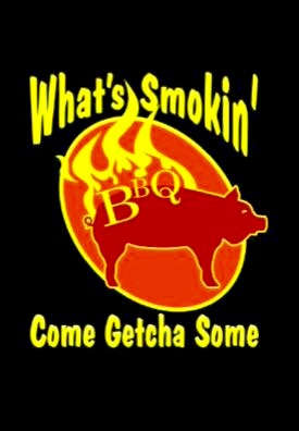 What's Smokin_old food truck profile image