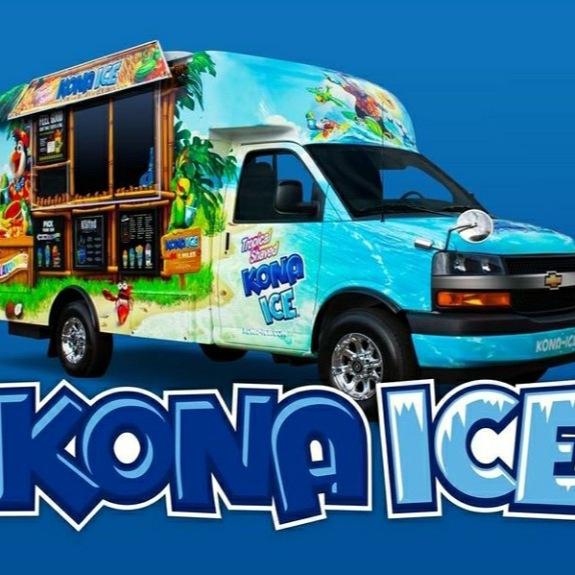 Kona Ice SW Jacksonville  food truck profile image